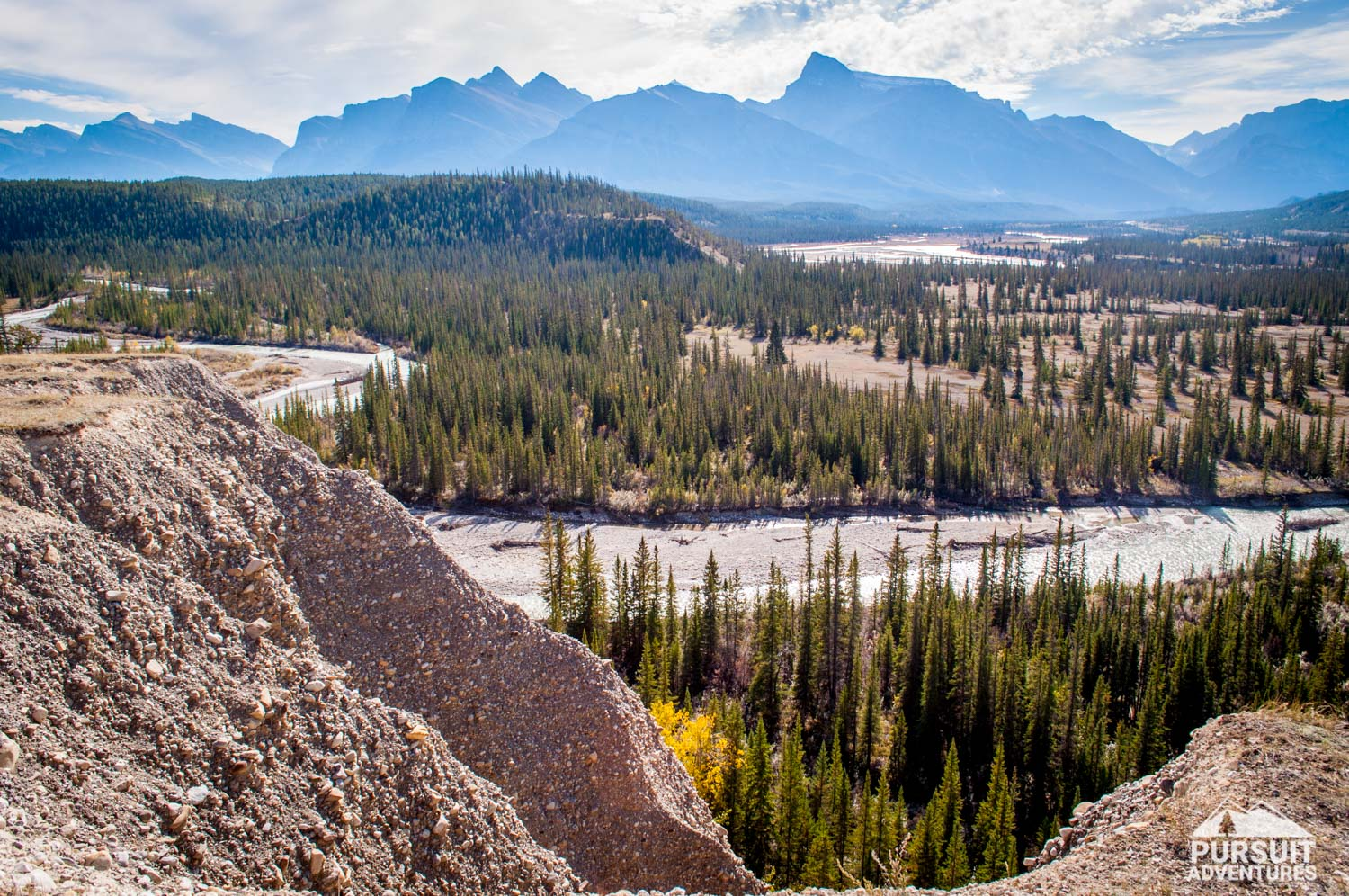 Kootenay Plains Ecological Reserve