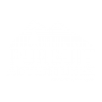 Pursuit Adventures Logo